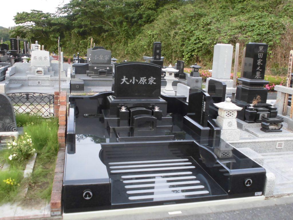 13.大小原せつ子家