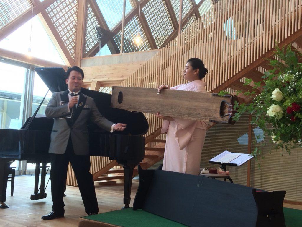 石舟の会2周年イベント_58