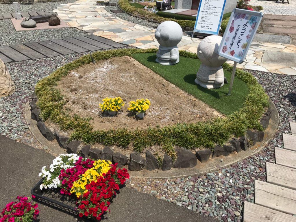 2019.6花植え_190605_0008