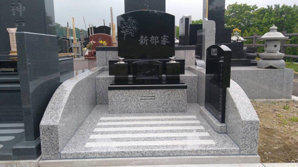 18.新部陽子家