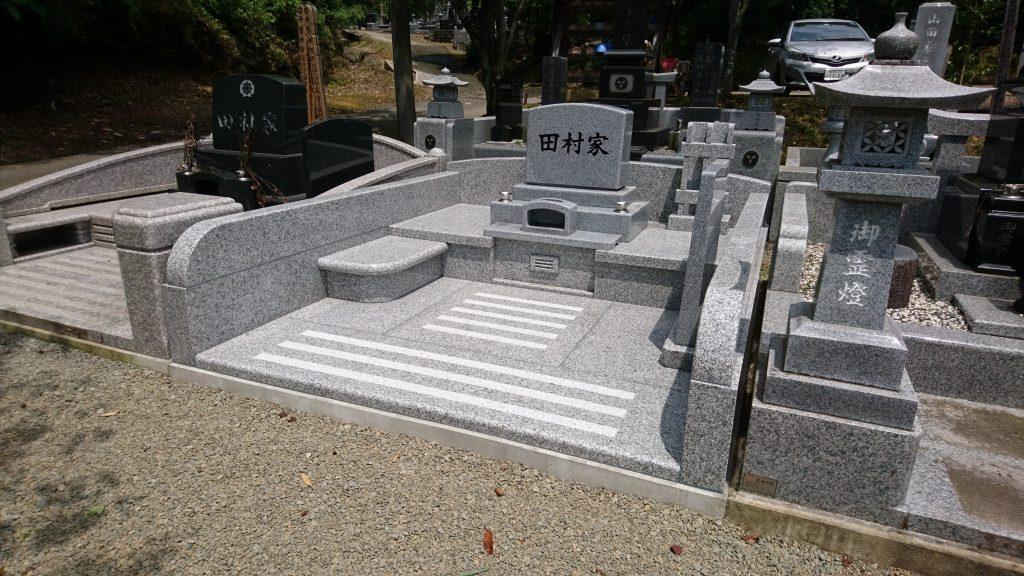 1.田村照雄家